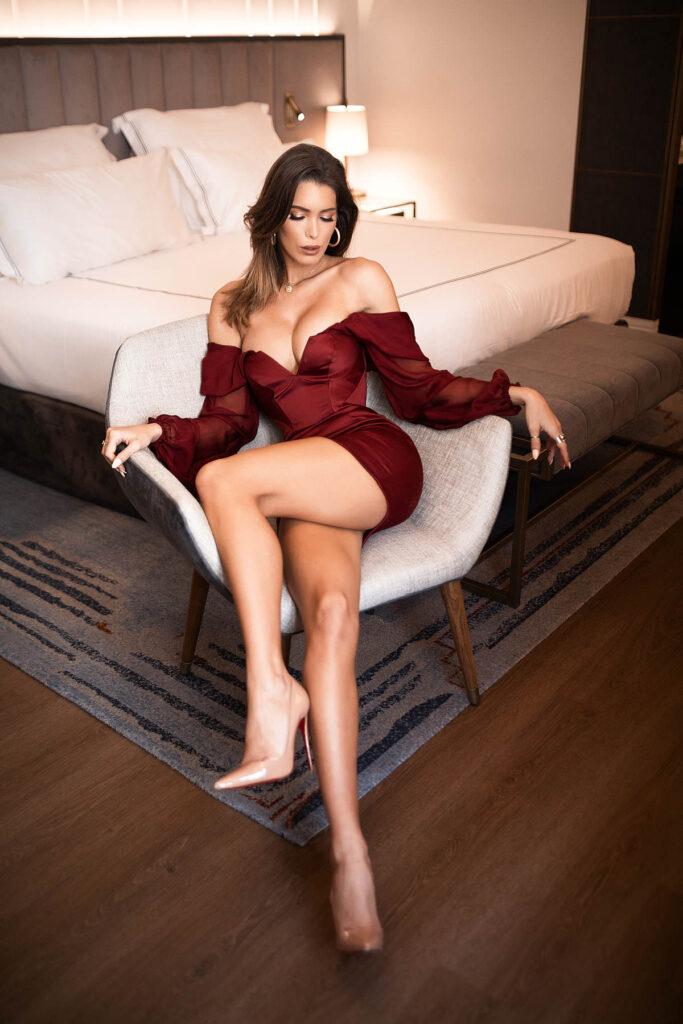 fotógrafo book fotos boudoir lencería sensual madrid